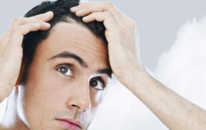 Hair fall treatment clinic in Ludhiana
