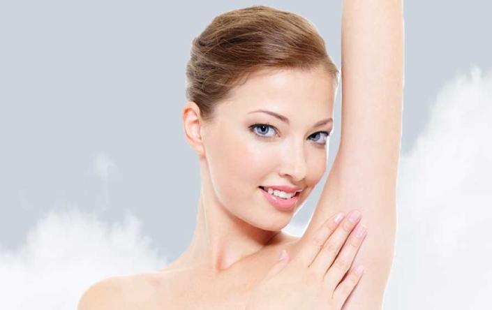 Laser hair removal in Ludhiana