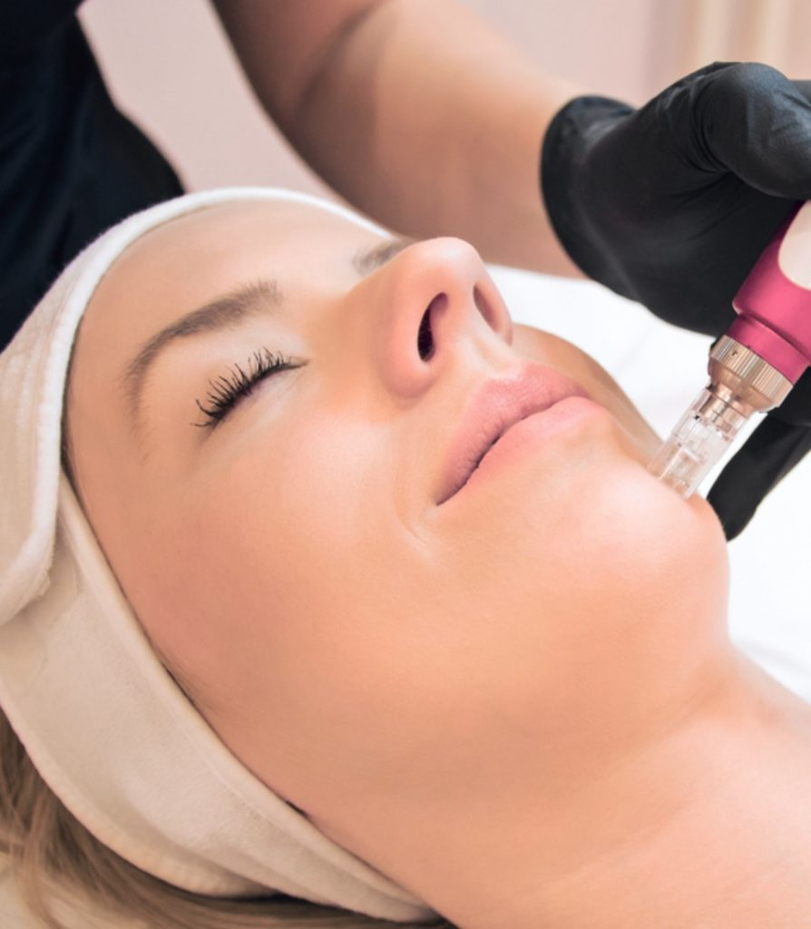 mesotherapy treatment in Ludhiana