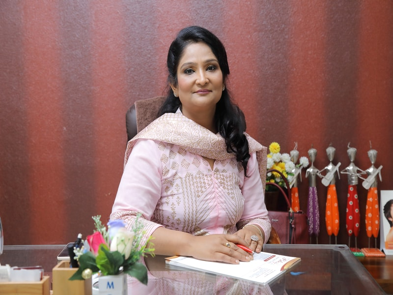 Dr Shikha Aggarwal- best skin specialist in Ludhiana
