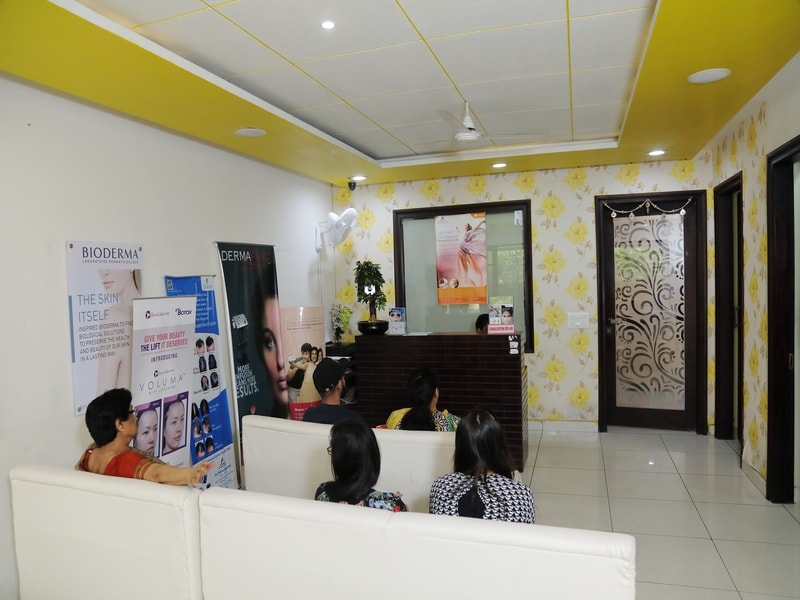 Bliss Laser Skin Clinic