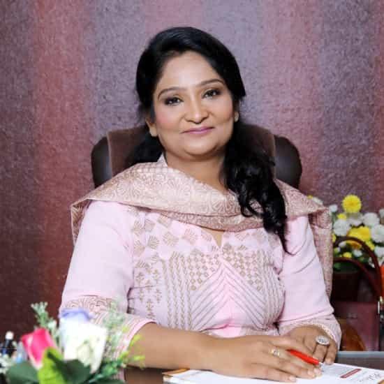 Dr Shikha Aggarwal - Best Skin Specialist in Ludhiana