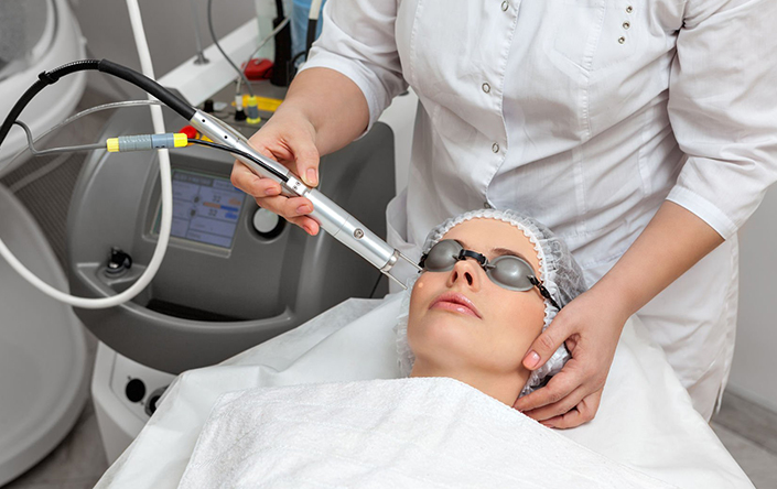 Laser Hair Removal Cost in Ludhiana