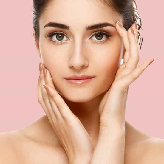 skin brightening treatment cost in Ludhiana