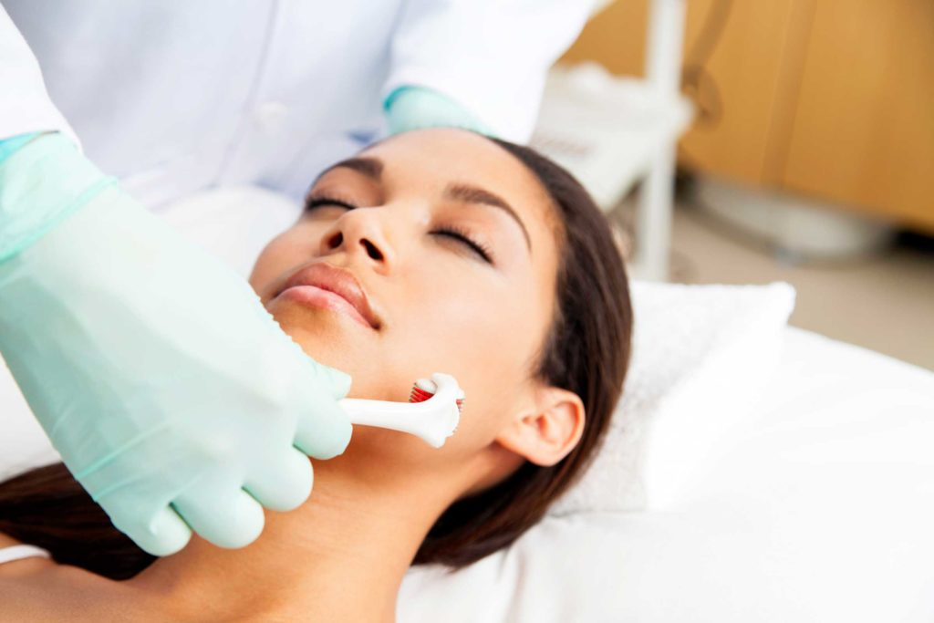 microneedling treatment cost in Ludhiana